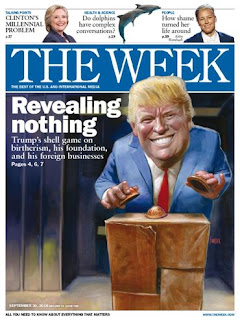 The Week USA – September 30, 2016