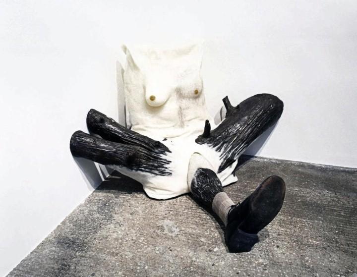Robert Gober. Сюрреалистические скульптуры