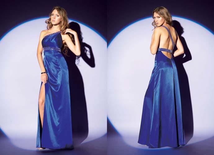 c43ea9e7fb91d tek omuzlu parlement mavisi uzun fantazi gece elbiseleri modelleri çeşitleri,  parlement mavisi elbiseler