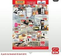 Catalogue BIM MAROC  Avril 2019