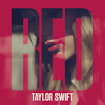 Taylor Swift - Red (Deluxe Version) Cover
