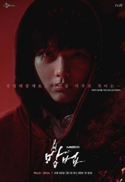 Sinopsis The Cursed [K-Drama]