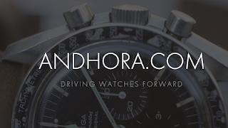 5 Aproximaciones al Reloj Vintage desde ANDHORA.COM