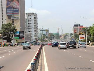 calles del congo