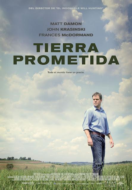 CARTEL+tierra prometida