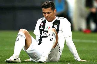 كريستيانو رونالدو يحسم أمر بقائه مع نادي يوفنتوس الإيطالي