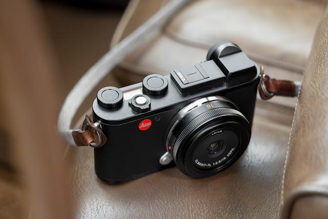 Kamera Leica Terbaik untuk Travelling
