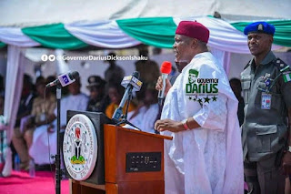 Taraba Suspends Lockdown For Seven Days For Workers On Essential Duties