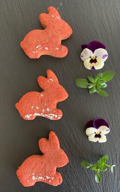 Osterhasen-Kekse, Rezept glutenfrei & vegan, Minimalismus: Zubereitung einfach + schnell, Healthy Food Style, Blog, Rezeptinspirationen für jeden Tag, gesund und lecker, Rezeptideen, schnelle Rezepte, entdecken, leicht