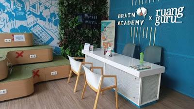 brain academy dari ruang guru