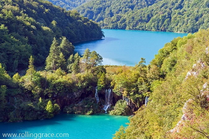 Tips For Exploring Plitvice Lakes National Park