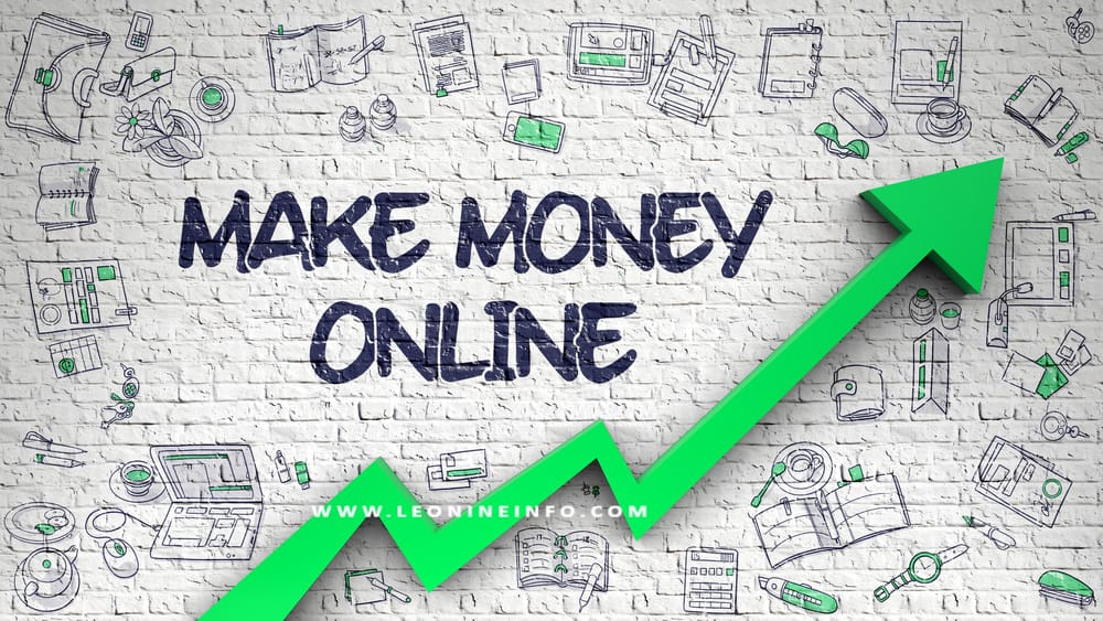​The 7 Secrets to make money online