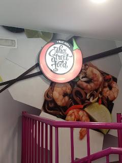 Thai Street Food Cordoba