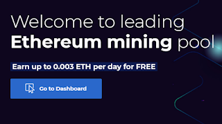 Earn up to 0.003 ETH per day for FREE