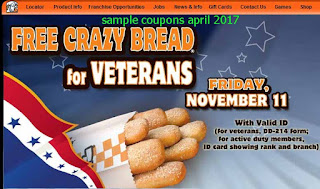 Little Caesars coupons for april 2017