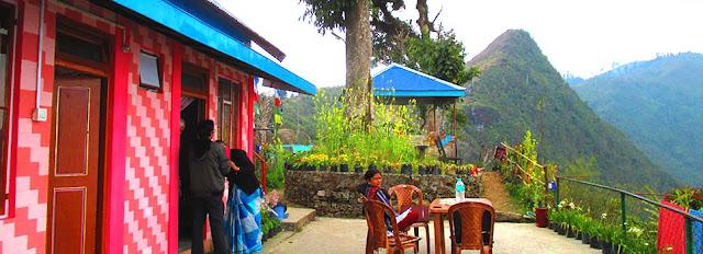 Bhutia Homestay - Ramdhura - in kalimpong