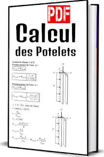 calcul des potelets pdf