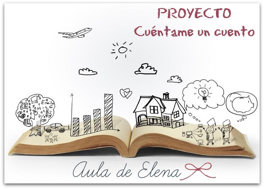 Proyecto Cuéntame un cuento