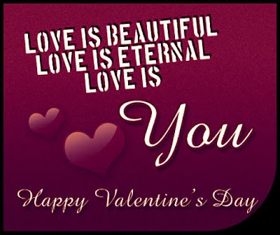 Awesome Valentine Messages