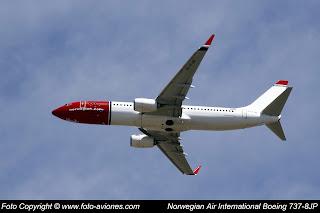 Boeing 737 Next Gen EI-FJD