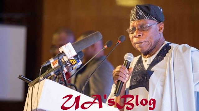 Obasanjo: Buhari's govt moving Nigeria towards the path of disaster