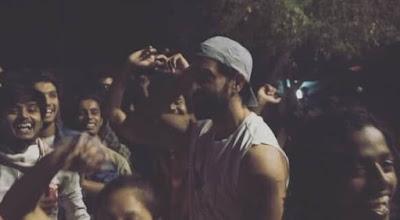 Hrithik Roshan dance on Bhojpuri Song watch video