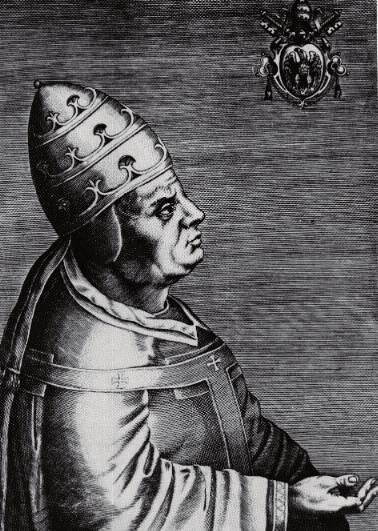 Urbano VI, um dos piores papas.