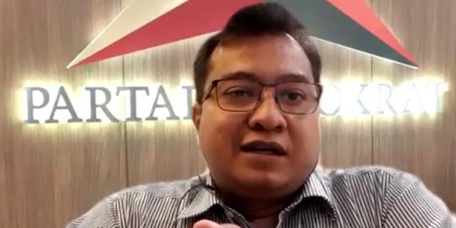 Rakyat Berhak Tahu Jika Jokowi dan Elite Parpol Koalisi Bahas Amandemen UUD 45 di Istana