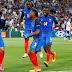 Ξενύχτησε η Γαλλία - Πανηγυρισμοί για την πρόκριση στον τελικό (video)