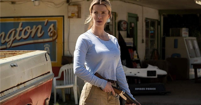 The Hunt Craig Zobel Screenshooter Betty Gilpin