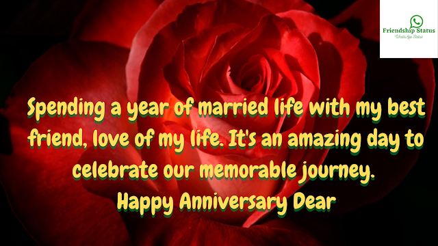 ANNIVERSARY WISHES FOR HUSBAND
