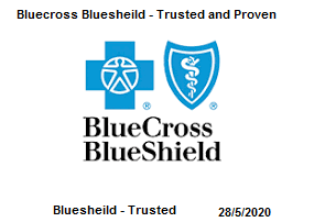 Bluecross Bluesheild - Trusted and Proven