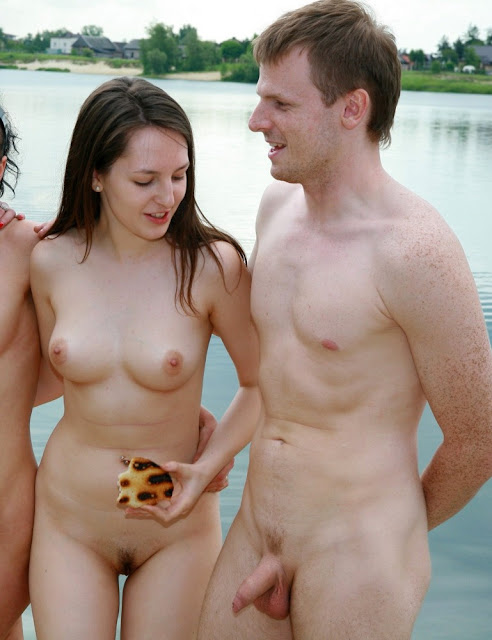 Nud man and women photo or video — pic 14