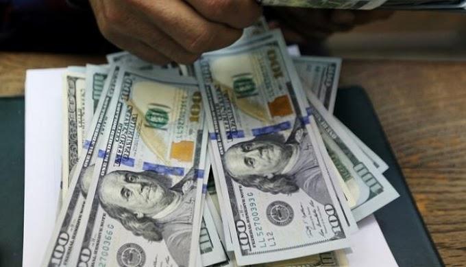 اليوم.. تراجع ملحوظ بأسعار صرف الدولار في الاسواق المحلية