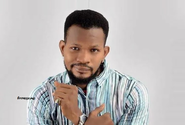 'Being Gay Is An Honor, Jesus Christ Never Condemned It' - Uche Maduagwu