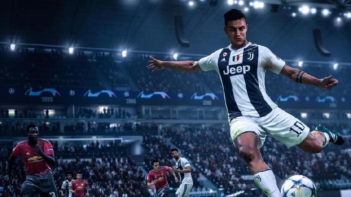 5 Game Produksi EA Sports yang Sudah Tersedia di Playstore
