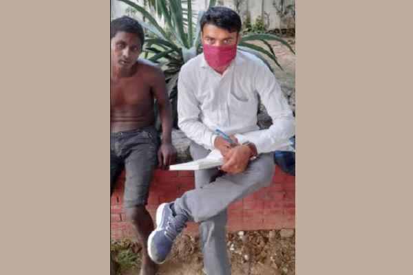 dcp-nit-faridabad-arpit-jain-help-minor-youth