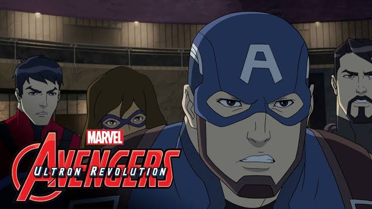 Avengers Assemble Season 03 All Images In HD