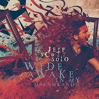 "Ο δίσκος των Jeff Scott Soto ""Wide Awake (In My Dreamland)"""