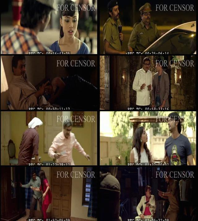 Gujjubhai the Great 2015 Gujarati Movie HDRip 720p