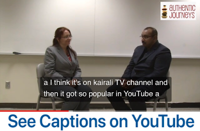 Tutorial on How to See Captions on YouTube