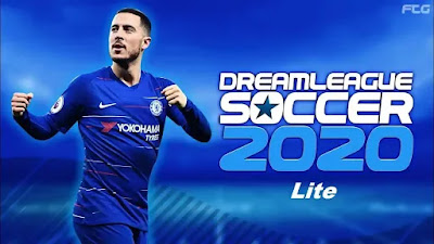 [DLS 20 Lite] Dream League Soccer 2020 Lite Download APK + OBB Data