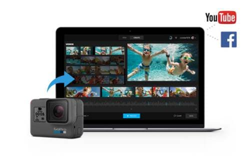 Software Editing Video GoPro Terbaik