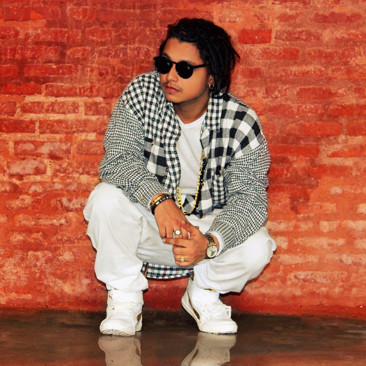 Pardhaan Rapper Pics