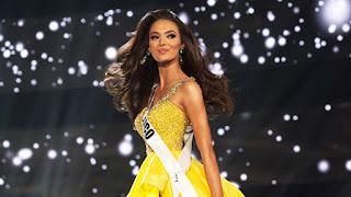 Miss usa 2019 winner is Miss North Carolina Cheslie Kryst