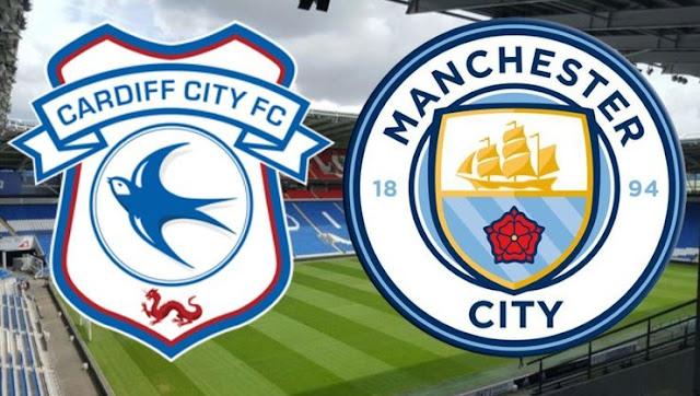 Prediksi Liga Inggris Premier League Cardiff vs Manchester City 22 September 2018 Pukul 21.00 WIB