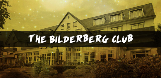 Bilderberg Hotel - Bilderberg Club