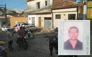 Jovem é morto a tiros dentro casa no São José, em Guarabira; irmão é suspeito