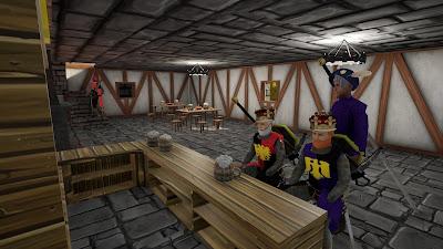 Coronation Game Screenshot 5