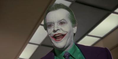 Batman Çizgi Romanında Joker Gerçek Adı